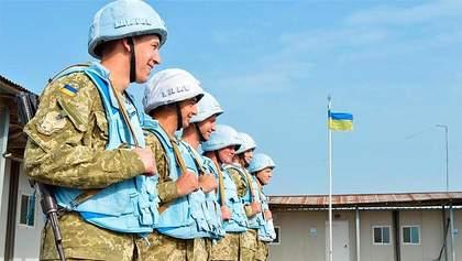 Це самовіддано та  гідно, – Ростислав Мельник подякував воїнам у День українського добровольця