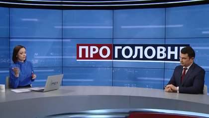 Голова НАБУ Ситник відповів на гострі питання щодо корупції в оборонці: ексклюзивне інтерв'ю