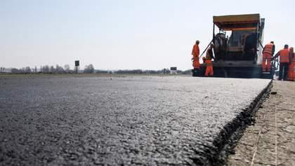 Українці можуть поскаржитись на якість доріг: програма 24 каналу запускає дорожню інспекцію