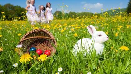 Якою буде погода на Великдень і травневі свята: прогноз
