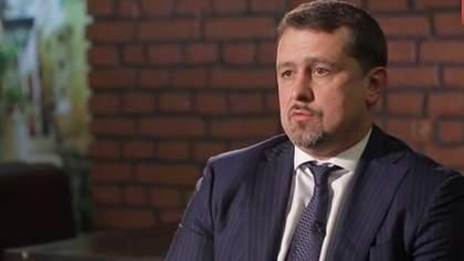 Скандальный Семочко будет временно руководить Службой внешней разведки