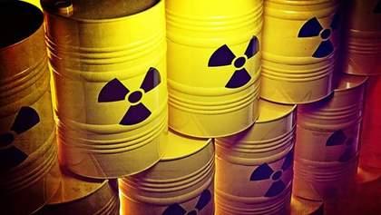 В Украине построят завод по производству ядерного топлива