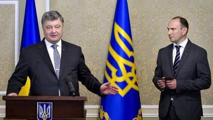 """Розвідка """"без голови"""": чому Порошенко звільнив головного розвідника України, і хто його замінить"""