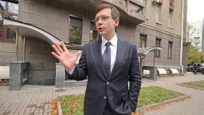 Екс-регіонал Мураєв задекларував на 92 мільйони більше, аніж заробив: висновки НАЗК