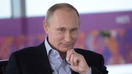 Елбасизация Владимира Путина