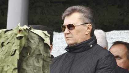 Против Януковича и его 15 соратников Канада продлила санкции