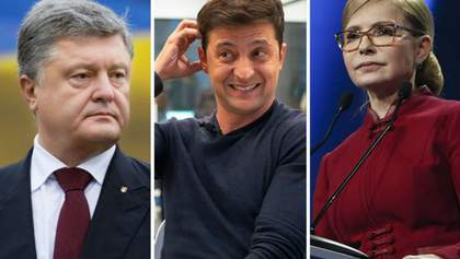 Сколько кандидаты в президенты потратили на предвыборную кампанию: ЦИК обнародовала декларации