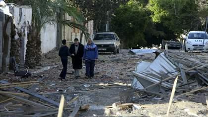 Війна в Ізраїлі: перемир'я не тривало й доби, у бік Тель-Авіва знову полетіли ракети