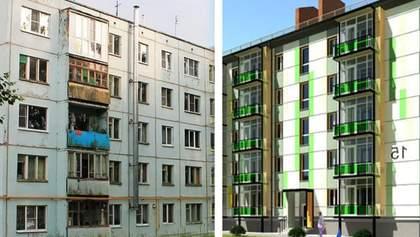 Реконструкция старых домов: какие изменения ждут украинцев