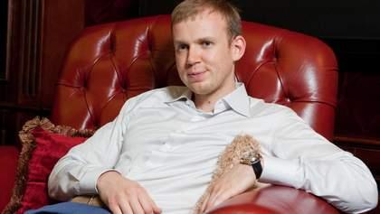 Генпрокуратура завершила розслідування щодо Курченка: у чому звинувачують олігарха-утікача