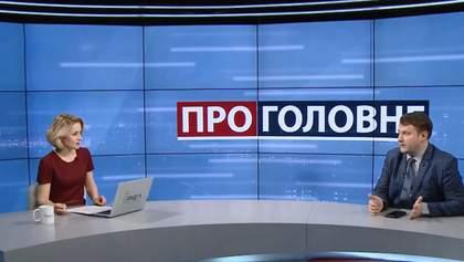 Президентские выборы в Украине: почему политики не ходят на дебаты