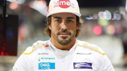 Дворазовий переможець Формули-1 повернеться за кермо боліду McLaren