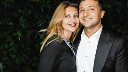 Олена Зеленська захворіла на коронавірус: що відомо про першу леді України
