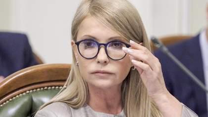 Политолог сказал, решится ли Тимошенко вывести людей на улицы
