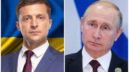 Кто может вести переговоры с Путиным после победы Зеленского: Тука назвал имя