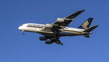 Названий рейтинг найкращих авіакомпаній світу