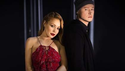 """Тіна Кароль і """"Бумбокс"""" презентували кліп на пісню """"Безодня"""": відео"""