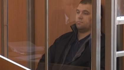 Резонансное убийство полицейских в Днепре: Пугачева приговорили к пожизненному заключению