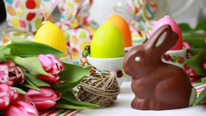 На Закарпатті з'явився додатковий вихідний у квітні – на католицький Великдень