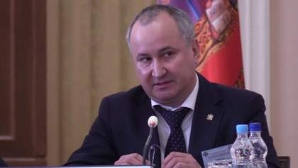 Грицак прокоментував фейк про звільнення з СБУ: Розумію нетерпіння своїх російських візаві