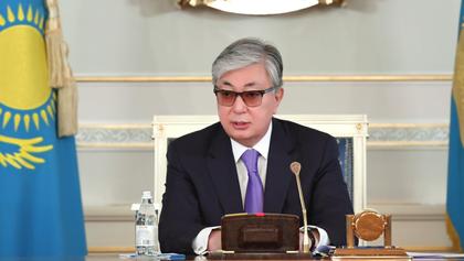 У Казахстані відбудуться позачергові президентські вибори