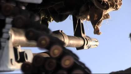 Обстрілюють вдень та вночі: репортаж зі Світлодарської Дуги