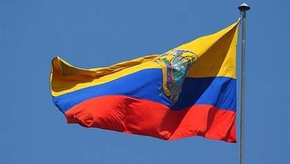 Соратника Ассанжа задержали в Эквадоре при попытке бегства из страны