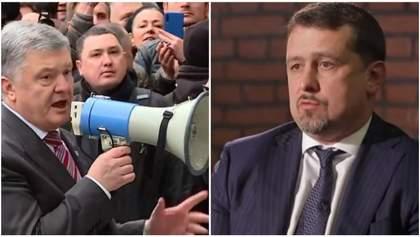 Головні новини 14 квітня: дебати Порошенка та звільнення скандального Семочка