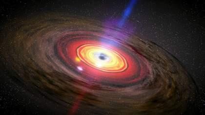 Тень пустоты: сенсационное открытие ученых