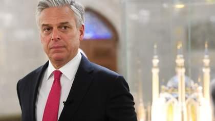 Одностайно: посол США розповів про наміри Сенату щодо антиросійських санкцій