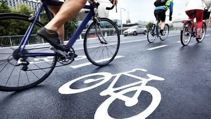Як безпечно їздити на велосипеді: важливі правила