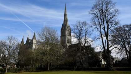 Солсбері, де отруїли Скрипалів, визнали найкращим для життя у Британії