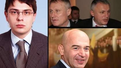 Інтерпол передав Крючкова НАБУ: чому саме перед другим туром виборів і до чого тут Порошенко