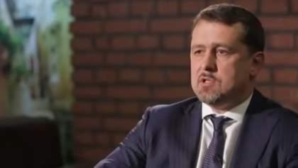 Порошенко уволил главу Службы внешней разведки Семочко