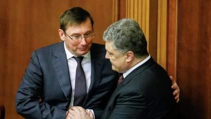 Освобождение Савченко – страшный удар по Луценко, – эксперт