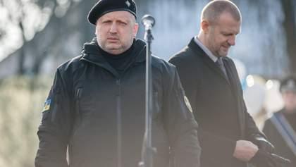 Російський Генштаб та ФСБ треба визнати терористичними організаціями, – Турчинов