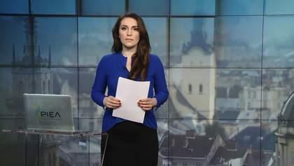 Випуск новин за 12:00: Відпрацювання аліментів. Самогубство екс-президента Перу