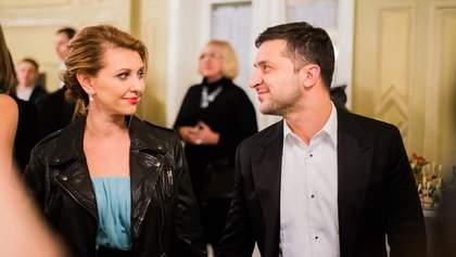 Олена Зеленська поділилась, який стиль їй імпонує і з якою першою леді хотіла б зустрітись