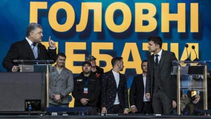 Команда Зеленського виявилася більш готовою до цього сценарію, – експерт про дебати на стадіоні