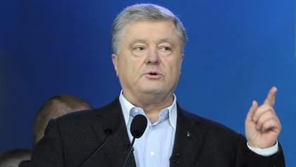 Дебаты Порошенко на Общественном: в студии находится лицо, готовящее покушение на президента