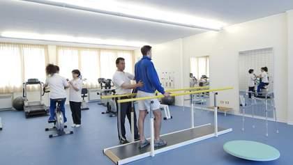 Відновити душу й тіло: у Харкові працює безкоштовний реабілітаційний центр для військових