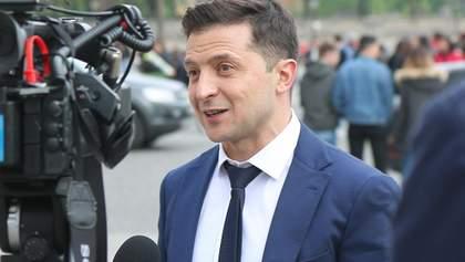 """Зеленский объяснил, почему назвал боевиков на Донбассе """"повстанцами"""""""