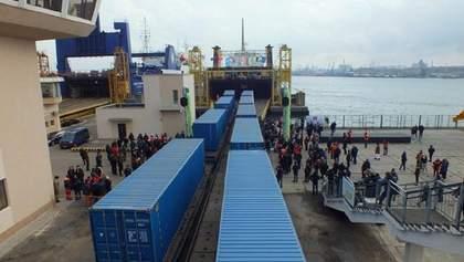 """Україна веде переговори з Єврокомісією про включення у проект """"Нового шовкового шляху"""""""