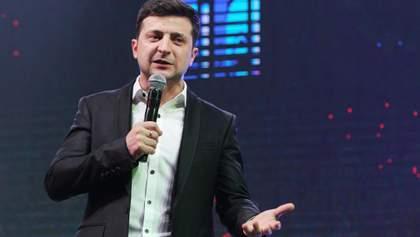 Лидеры фракций парламента выдвинули требования Зеленскому