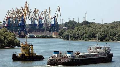 Корупційні схеми в українських портах: які астрономічні зарплати отримують посадовці