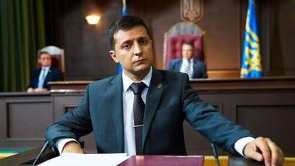 "Законопроект ""О президенте"": как отреагировала команда Зеленского"