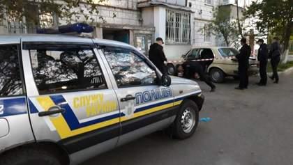 На Одещині в квартирі вибухнула граната
