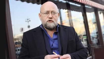 Рубан выехал из Украины, – ГПУ (обновлено)