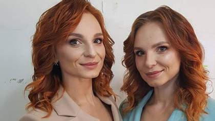 """Одіозні співачки ANNA MARIA представлять Україну на """"Новій хвилі"""""""