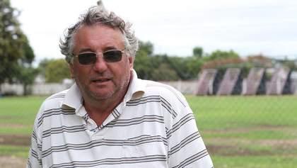 Помер батько загиблого футболіста Еміліано Сали
